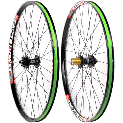 Picture of Hope Hoops Pro2 Evo 650b Wheelset