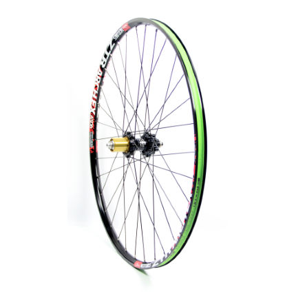 Picture of Hope Hoops Pro2 Evo SP 650b Rear Wheel
