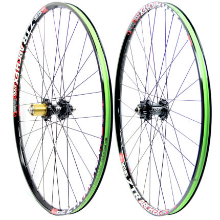 Picture of Hope Hoops Pro2 Evo SP 650b Wheelset