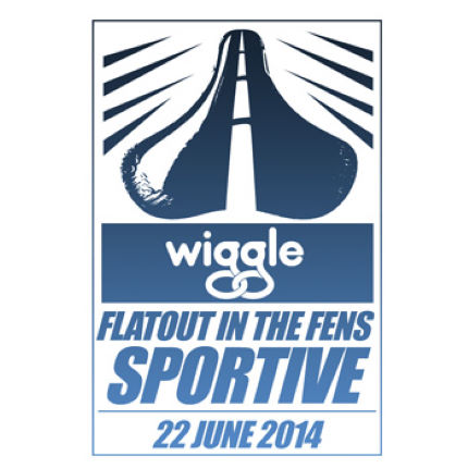 Kilo To Go Wiggle Flatout in the Fens 2014 112 Miles