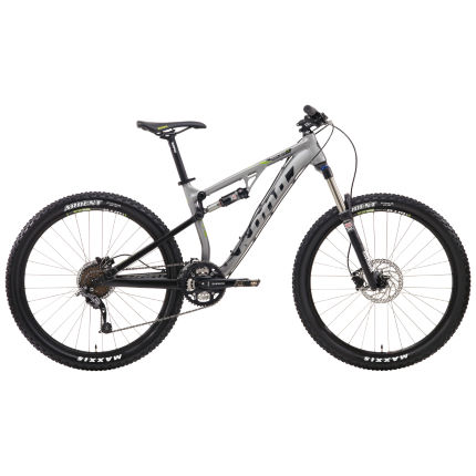 Picture of Kona Precept Deluxe 27.5 (650b) 2014