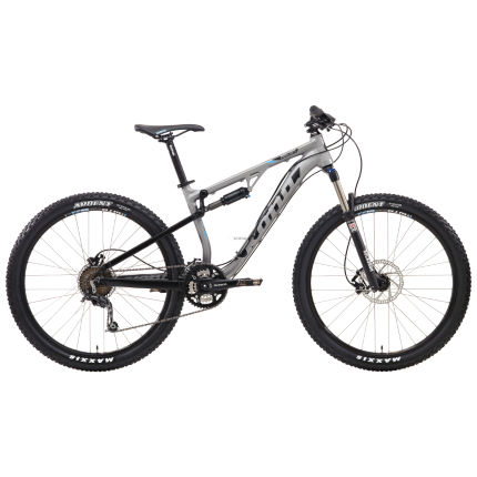 Picture of Kona Precept 27.5 (650b) 2014