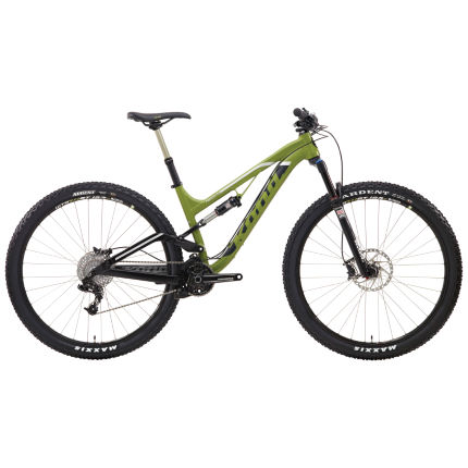 Picture of Kona Process 111 29er 2014