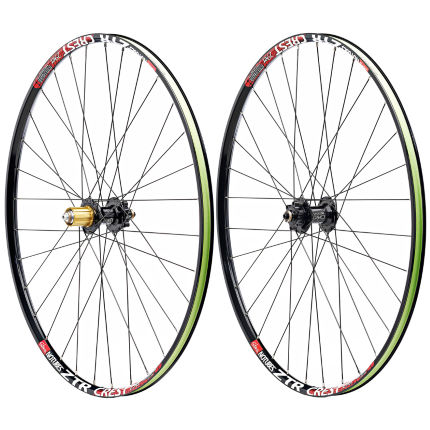Hope Hoops Pro2 Evo 29er Wheelset