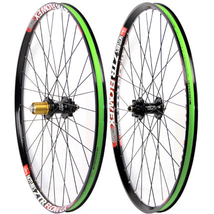 Hope Hoops Pro2 Evo MTB Wheelset