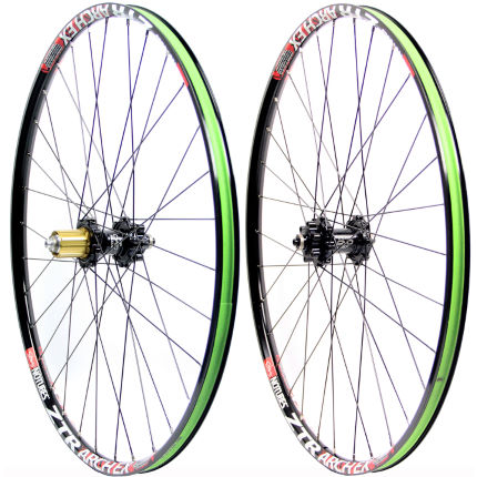 Picture of Hope Hoops Pro2 Evo SP MTB Wheelset