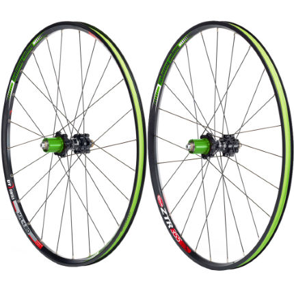 Hope Hoops Pro3 SP-XC6 Rear MTB Wheel