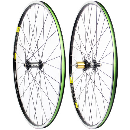 Hope Hoops Mono RS Clincher Wheelset