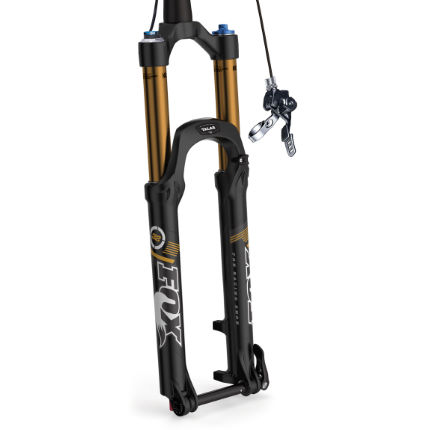 Fox Racing Shox 32 Talas 140 CTD Remote Tapered QR15 Fork 2013