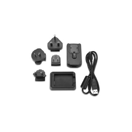 Garmin Lithium-Ion Battery Pack Charger
