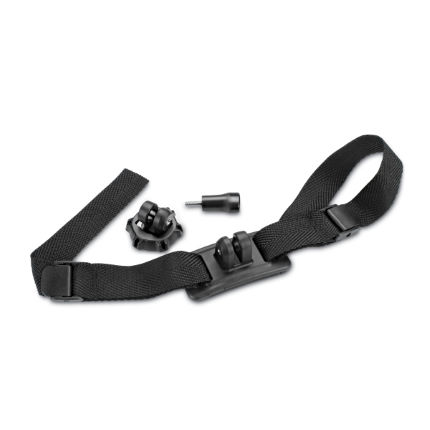 Garmin Vented Helmet Strap Mount for VIRB