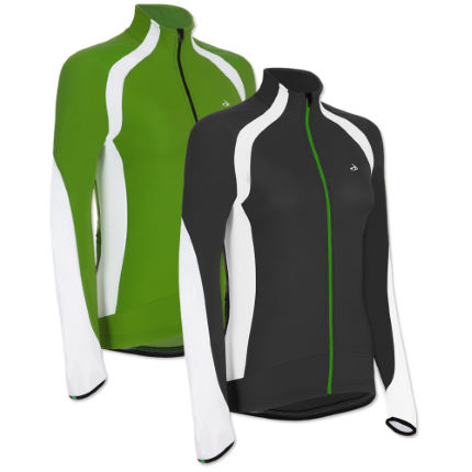 dhb Ladies Dare Long Sleeve Jersey-Pack of 2