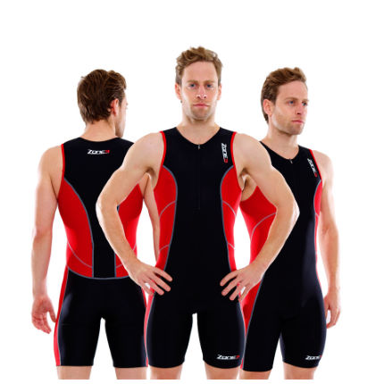 Zone3 Activate Tri Suit - Wiggle Exclusive