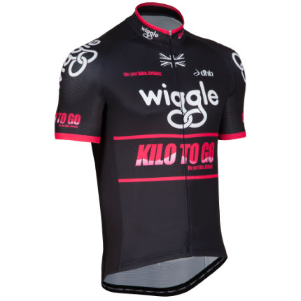 dhb Kilo To Go Short Sleeve Jersey