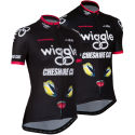 dhb Unisex Wiggle Cheshire Cat Short Sleeve Jersey