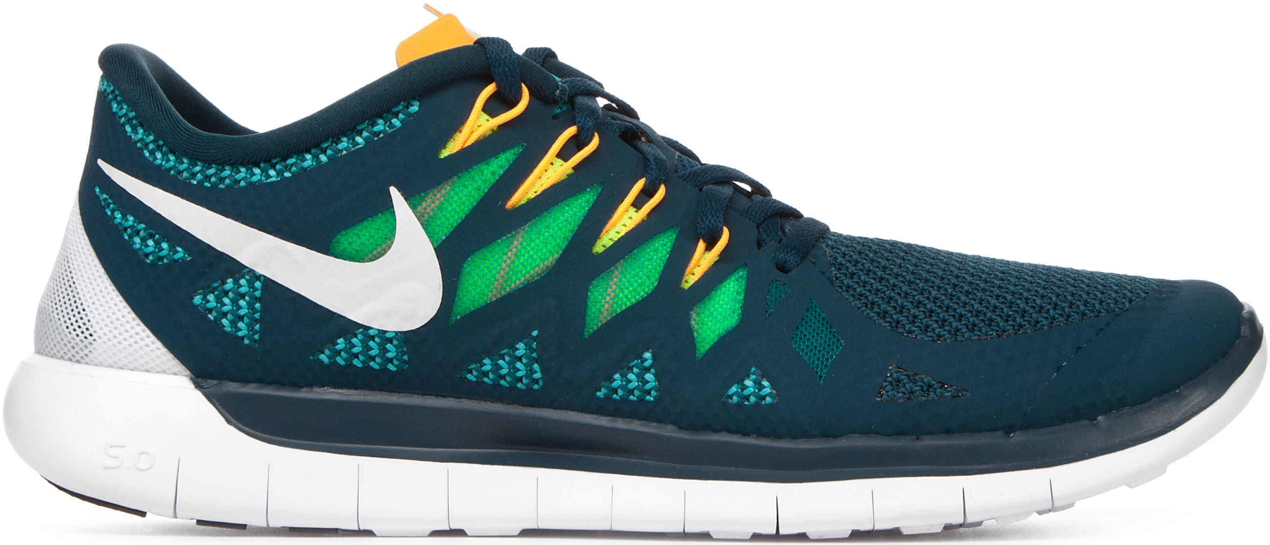 Sorry - this product is no longer available. 5360090724. Nike Free 5.0 Shoes ...