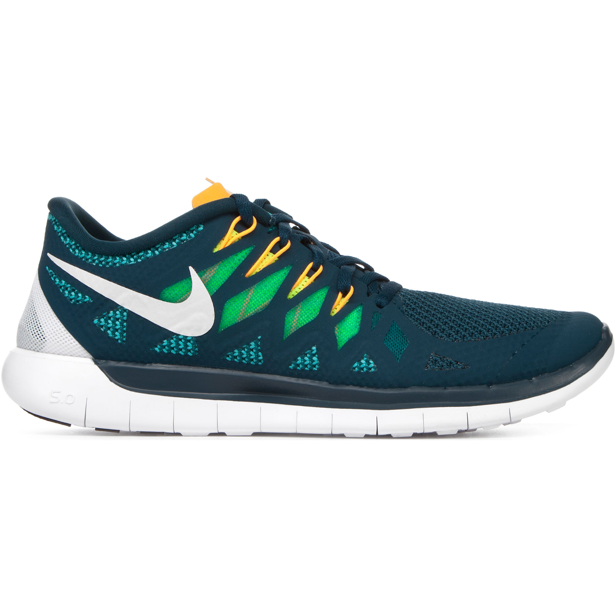 nike free 5.0 running shoes