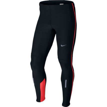 wiggle nike tech tight sp14 running tights. Black Bedroom Furniture Sets. Home Design Ideas