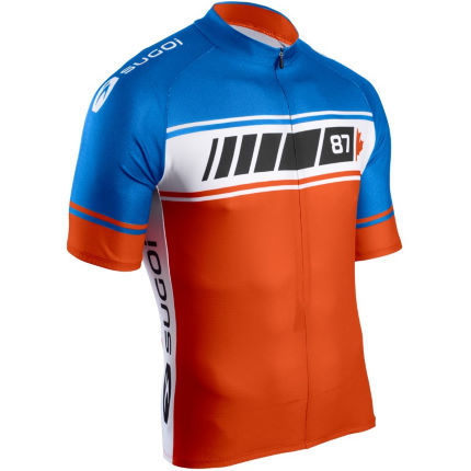 Sugoi Evolution Team Jersey SS14