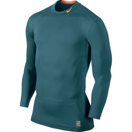 Nike Core Compression Long Sleeve Mock 2.0 - SP14