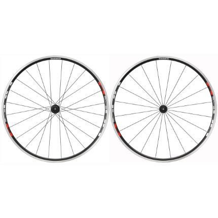 Shimano WH-R501 Clincher Wheelset setpage ignore