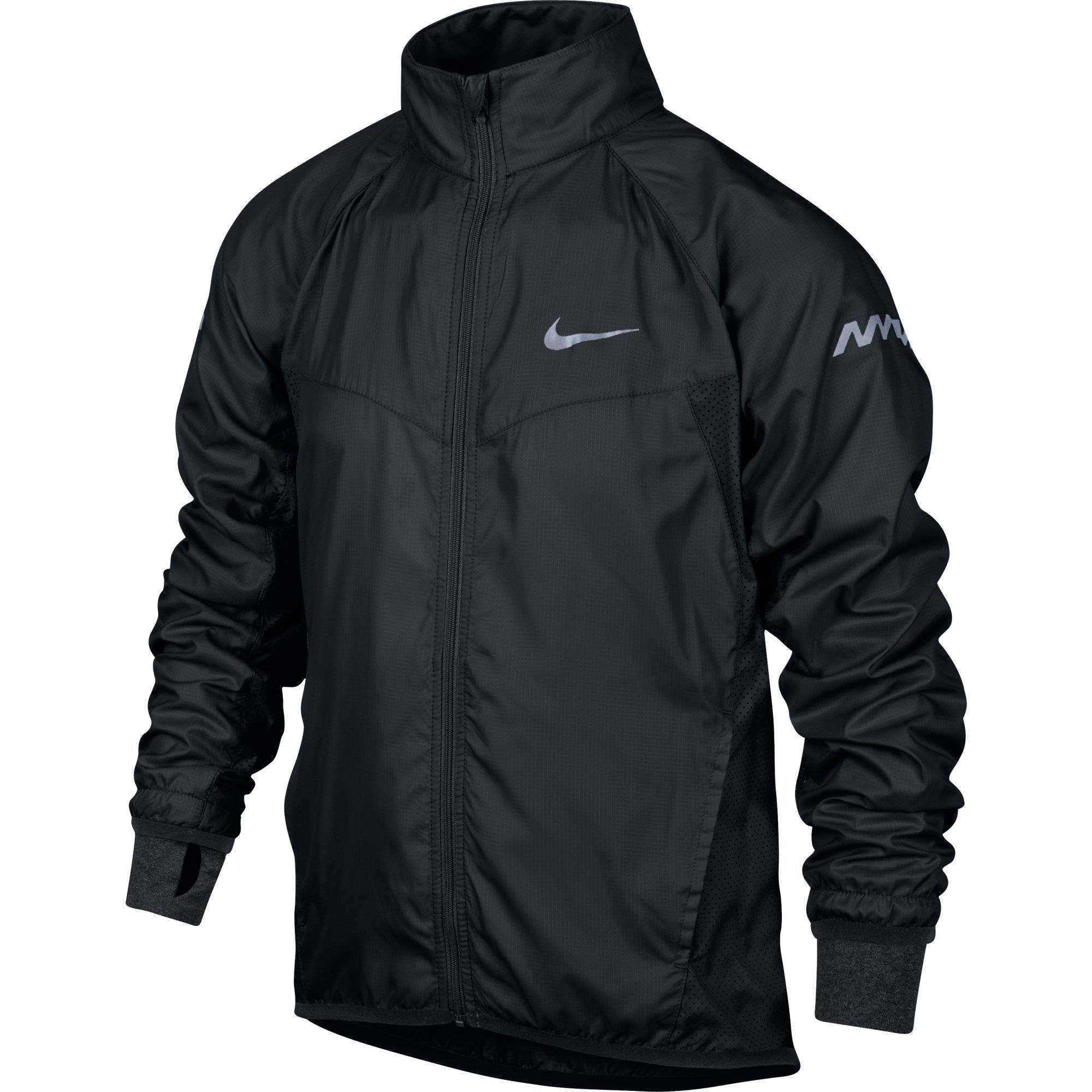vestes de running coupe vent nike boys ya vapor jacket sp14 wiggle france. Black Bedroom Furniture Sets. Home Design Ideas
