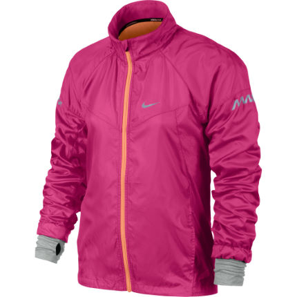 Nike Girls Vapor Jacket - SP14