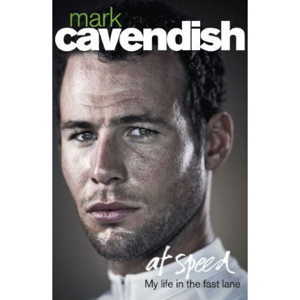 Cordee At Speed - Mark Cavendish