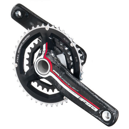 FSA K Force Light 386 BB30 MTB Chainset