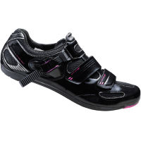 Shimano Womens WR62 SPD-SL Road Cycling Shoes