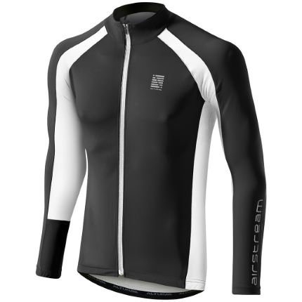 Altura Airstream Long Sleeve Summer Jersey