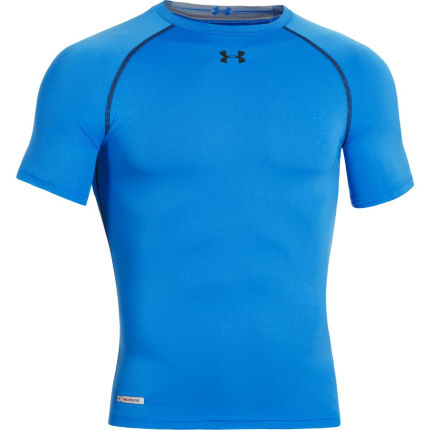Under Armour HeatGear Sonic Compression Tee - SS14