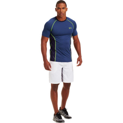 Under Armour HeatGear Sonic ArmourVent Tee - SS14