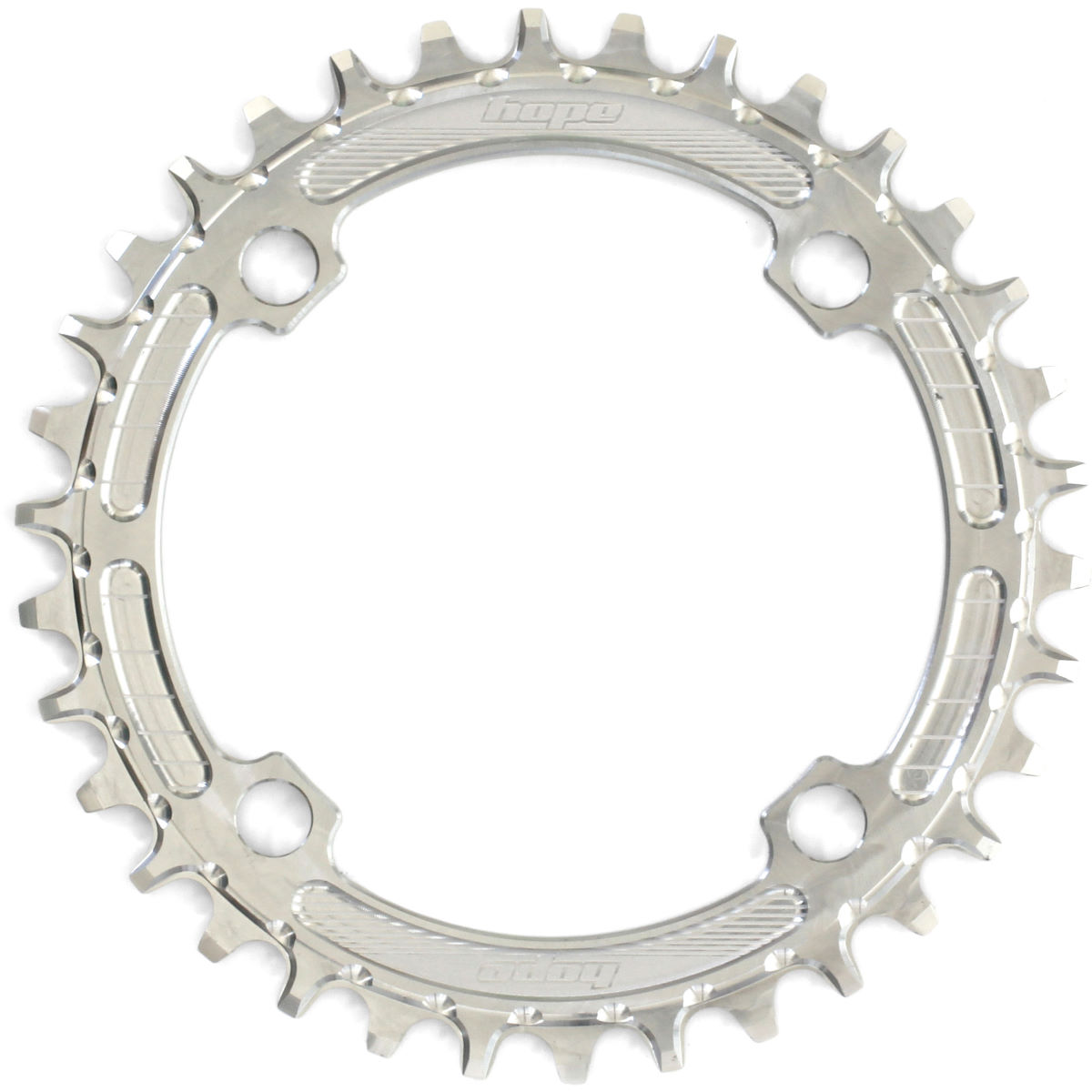 Bague de blocage Hope Retainer Narrow/Wide (30 dents) - 34T 58