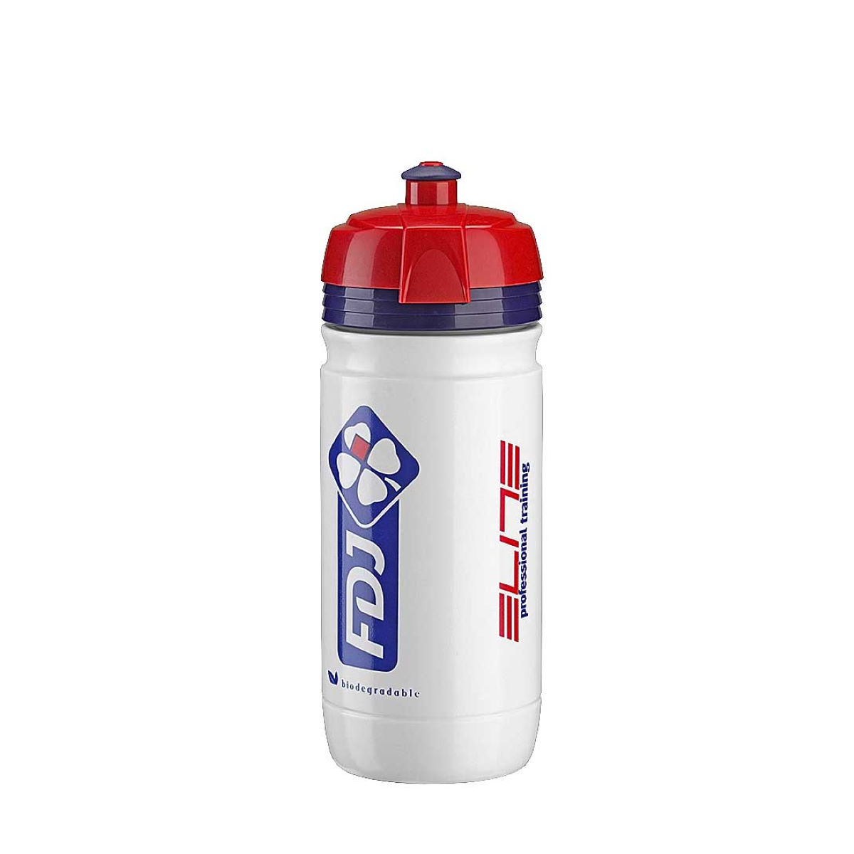 Bidon Elite Corsa Team (550 ml, 2014) - 550ml FDJ Bidons