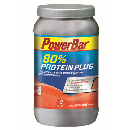 PowerBar Protein Plus 80% 700g