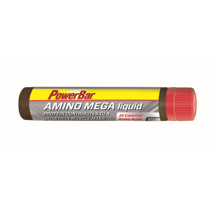 PowerBar Amino Mega Liquid 20x 25ml