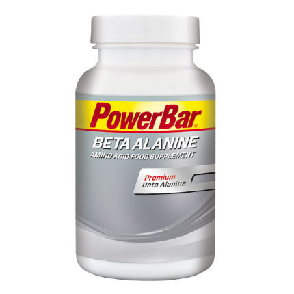 PowerBar Beta Alanine tabletten (112 tabletten)