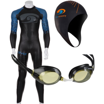 blueseventy Open Water Swimming Bundle Offer
