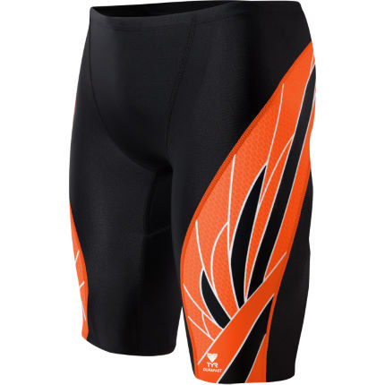 TYR Phoenix Splice Jammer Badehose (knielang)