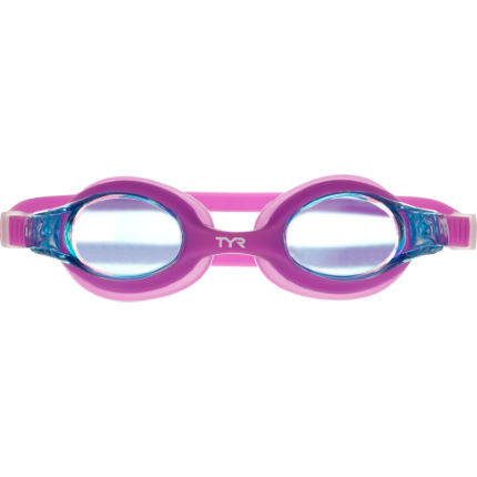 TYR Kids Swimple Mirrored Goggles