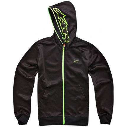 Alpinestars Freemont Full-Zip Fleece Hoody