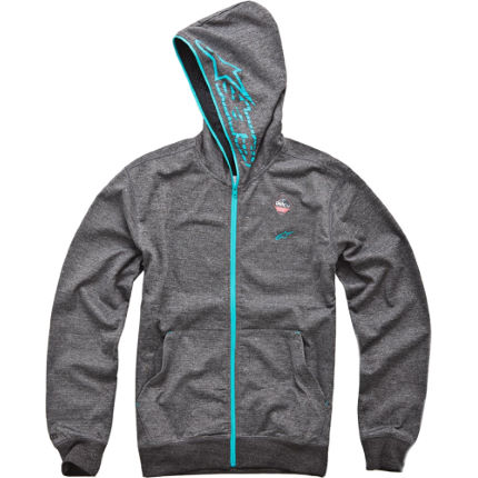 Alpinestars Freemont Full Zip Fleece Hoody