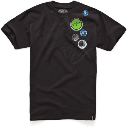 Alpinestars Badges Tee