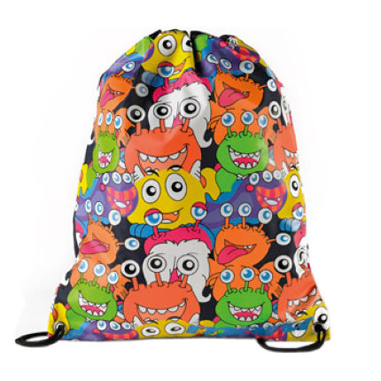 Maru Fraggle Swim Bag