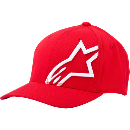 Alpinestars Corp Shift 2 Flexfit Curved Cap