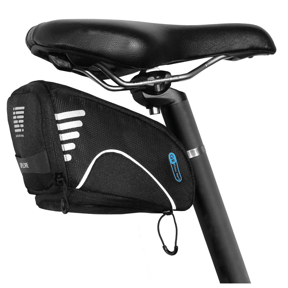Product image of Altura Explore Expanding Seatpack   Saddle Bags