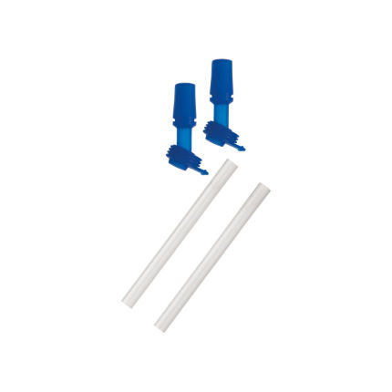 Camelbak Eddy Kids Straws And Bite Valves (2 Pack)