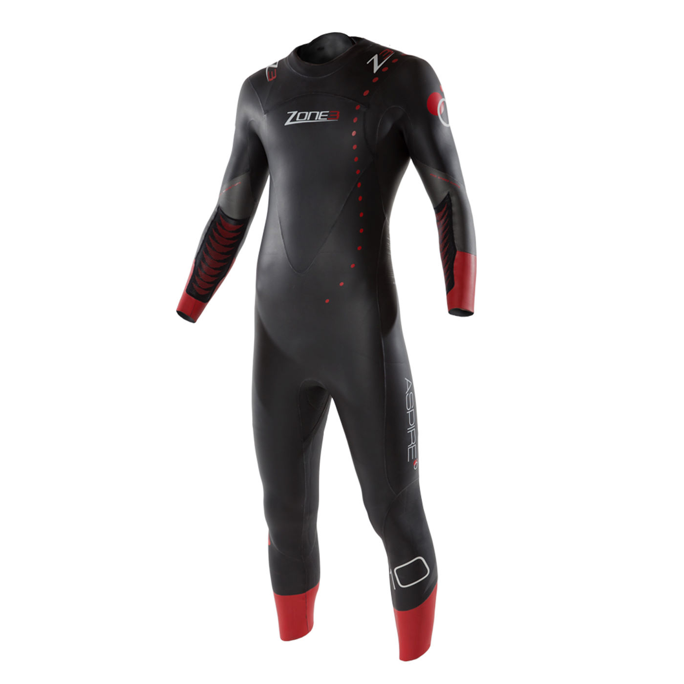 Wiggle | Zone3 Aspire Wetsuit | Wetsuits
