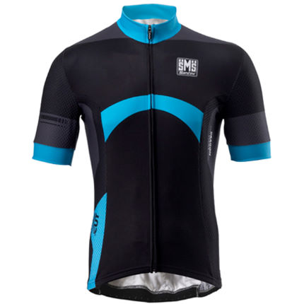 Santini Dragon Short Sleeve Jersey